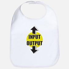 Input output Bib