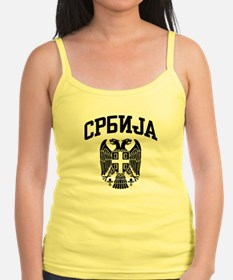 Serbia Ladies Top