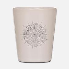CW: Terrific Shot Glass