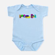Cosleeping/Family Bed Infant Bodysuit