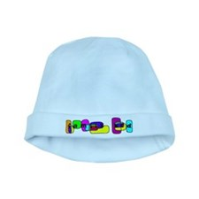 Cosleeping/Family Bed baby hat