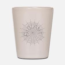 CW: Radiant Shot Glass