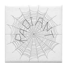 CW: Radiant Tile Coaster