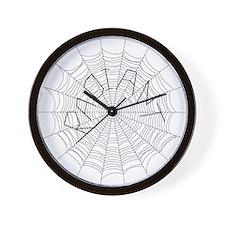 CW: Radiant Wall Clock