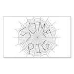 CW: Some Pig Sticker (Rectangle 50 pk)