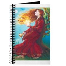 Goddess Brigid Journal
