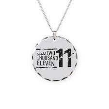 Class Twenty 11 Necklace