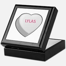 LYLAS Keepsake Box
