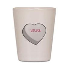 LYLAS Shot Glass