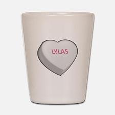LYLAS Shot Glass