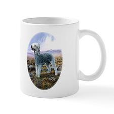Bedlington Terrier Mug