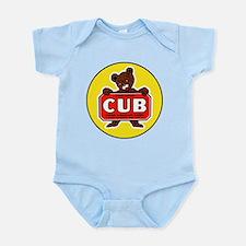Piper Cub Body Suit