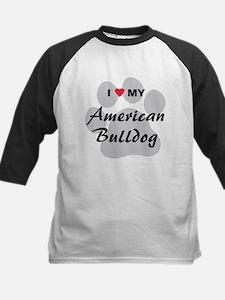 American Bulldog Tee