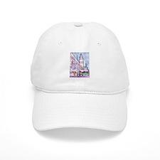 Ferry Building Baseball Cap
