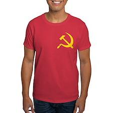USSR Hammer & Sickle T-Shirt
