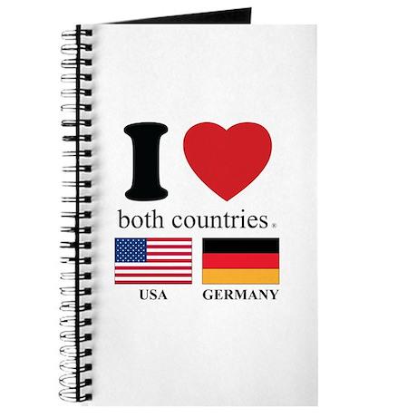 USA-GERMANY Journal