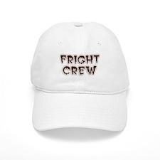 Fright Crew Halloween Baseball Cap