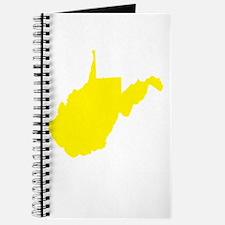 Yellow West Virginia Journal