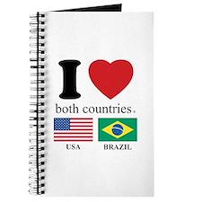 USA-BRAZIL Journal