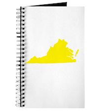 Yellow Virginia Journal