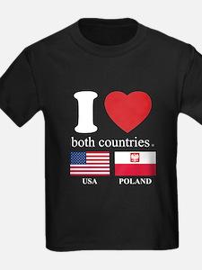 USA-POLAND T