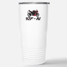 2011 Yamaha YZF-R1 Travel Mug