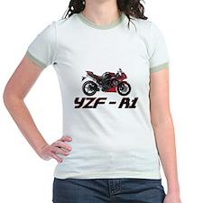 2011 Yamaha YZF-R1 T