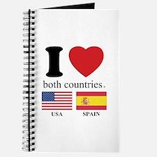 USA-SPAIN Journal