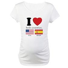 USA-SPAIN Shirt
