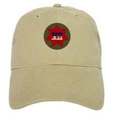 VII Corps Baseball Cap