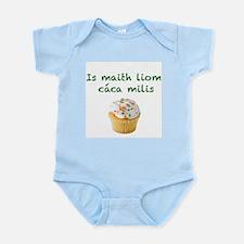 Caca Milis Infant Bodysuit