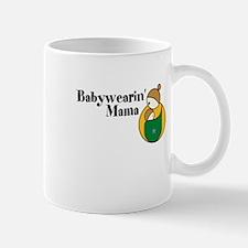 Babywearin' Mama Mug