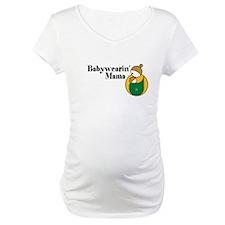 Babywearin' Mama Shirt