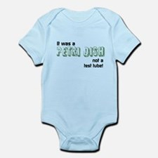 Petri Dish Infant Bodysuit