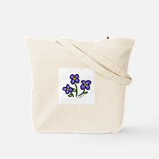 My Garden, My Joy Tote Bag