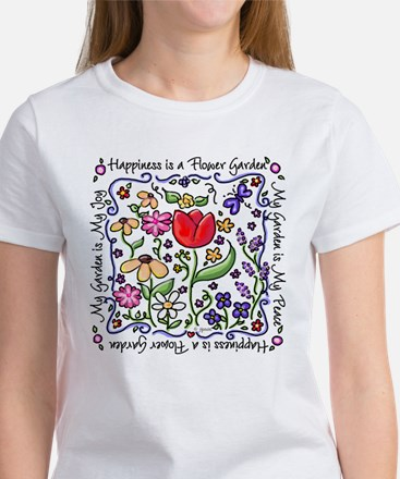 My Garden, My Joy Women's T-Shirt