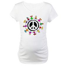 Peace Kids Shirt