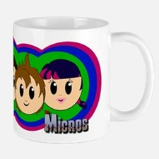 Girly (Bright) Mug