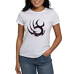 Tribal Talons Women's T-Shirt