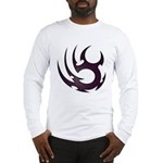 Tribal Talons Long Sleeve T-Shirt