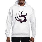 Tribal Talons Hooded Sweatshirt