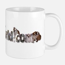 Bulldog coffee mugs and stein Mug