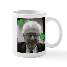 I (heart) Bernie Mug