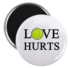 Love Hurts (light) Magnet