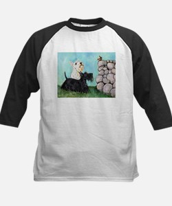 SCOTTIES and FEATHERED FRIEND Tee