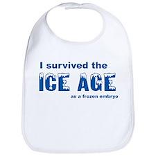 FET Ice Age Bib