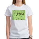 I Love Grass Women's T-Shirt