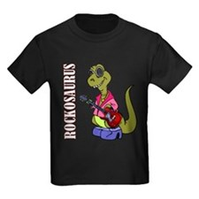 Rockosaurus T