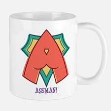 Assman! Mug