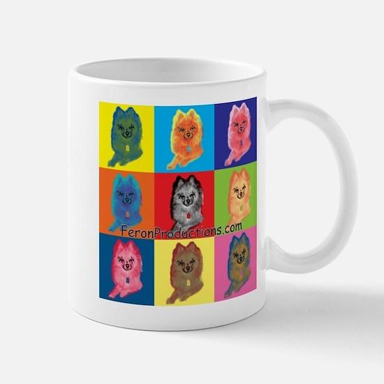 Feron Art Mug